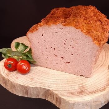 Kippenvleesbrood