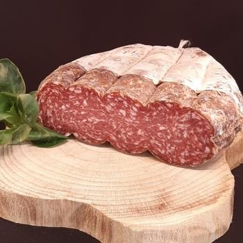 italiaanse salami