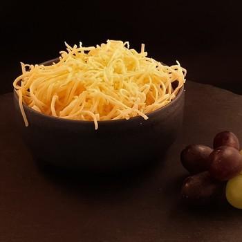 gemalen kaas