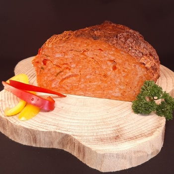 provençaals vleesbrood