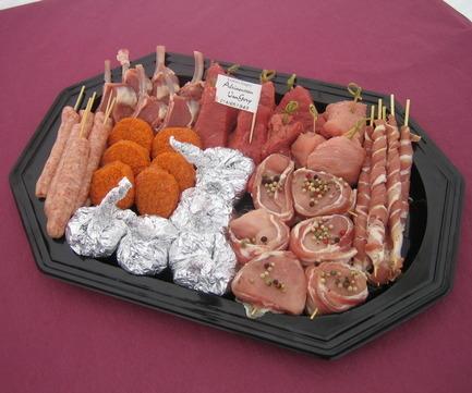 Kwaliteitsslagerij Adriaensen - Fondue, Gourmet